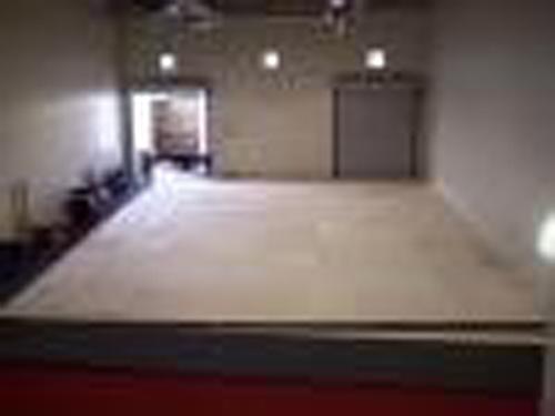 Baltic Birch Semi-Assembled Spring Floor