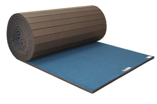 Economy Flexible Carpet Bonded Foam