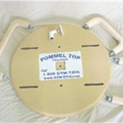 Ultra Dome Pommel Top Only